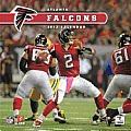 Atlanta Falcons Calendar