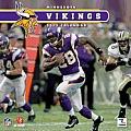 Minnesota Vikings Calendar