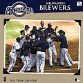 LL 2014 Milwaukee Brewers 12x12 Wall: Milwaukee Brewers