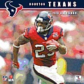 LL 2014 Houston Texans 12x12 Wall: Houston Texans