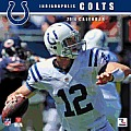 LL 2014 Indianapolis Colts 12x12 Wall: Indianapolis Colts