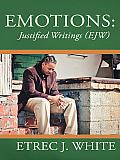 Emotions: Justified Writings (Ejw)