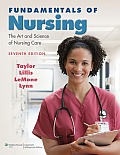 Fundamentals of Nursing - Package (7TH 11 Edition)