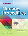 Lippincott's Nursing Procedures, 6th Ed. + Nursing Diagnosis, 14th Ed. + Henke's Med-Math, 7th Ed.