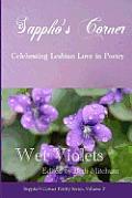 Wet Violets