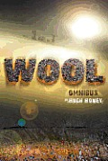 Wool - Omnibus Edition Cover