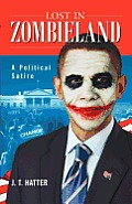 Lost in Zombieland Cover