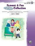 Famous & Fun Deluxe Collection, Bk 4: 23 Pieces from Famous & Fun: Pop, Classics, Favorites, Rock, Duets (Famous & Fun)