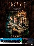 The Hobbit -- The Desolation of Smaug: Easy Piano Selections from the Original Motion Picture Soundtrack