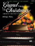 Grand Solos for Christmas, Bk 2: 8 Arrangements for Elementary Pianists