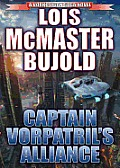 Captain Vorpatril's Alliance (Miles Vorkosigan Adventures)