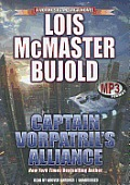 Captain Vorpatril's Alliance (Vorkosigan Saga) Cover