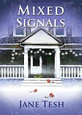 Mixed Signals (Grace Street Mysteries) Cover
