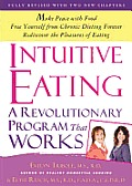 Intuitive Eating, 3rd Edition: A Revolutionary Program That Works Cover
