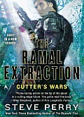 Cutter's Wars #1: The Ramal Extraction Cover