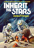 Giants #1: Inherit The Stars by James P. Hogan