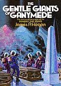Giants #2: The Gentle Giants of Ganymede