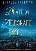 Death on Telegraph Hill (Sarah Woolson Mysteries) Cover