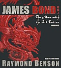 James Bond #20: The Man with the Red Tattoo