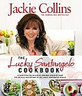 Lucky Santangelo Cookbook