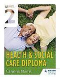 Level 2 Health & Social Care Diplomalevel 2