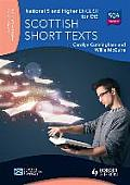 National 5 & Higher English: Scottish Short Texts