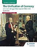 Unification of Germany and the Challenge of Nationalism 1789-1919