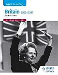 Access to History: Britain 1951-2007