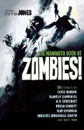 Mammoth Book of Zombies UK Ed