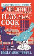 Mrs Jeffries Plays the Cook UK