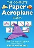 Complete Paper Aeroplane Book