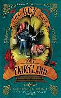 Fairyland 04 Boy Who Lost Fairyland UK Ed