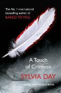 Touch of Crimson
