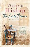 Last Dance and Other Stories