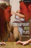 Contemporary Irish Plays: Freefall; Forgotten; Drum Belly; Planet Belfast; Desolate Heaven; The Boys of Foley Street (Play Anthologies)