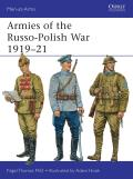 Men-At-Arms #497: Armies of the Russo-Polish War 1919-21