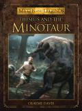 Myths and Legends #12: Theseus and the Minotaur
