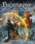 Frostgrave #1: Frostgrave: Fantasy Wargames in the Frozen City