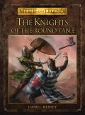 Myths and Legends #13: The Knights of the Round Table