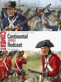 Combat #9: Continental Vs Redcoat: American Revolutionary War