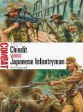 Combat #10: Chindit Vs Japanese Infantryman, 1943-44