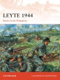 Campaign #282: Leyte 1944: Return to the Philippines
