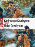 Combat #12: Confederate Cavalryman Vs Union Cavalryman: Eastern Theater 1861-65