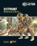 Bolt Action #10: Bolt Action: Ostfront: Barbarossa to Berlin