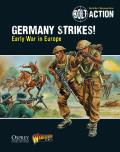 Bolt Action #12: Bolt Action: Germany Strikes!: Early War in Europe