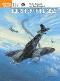 Aircraft of the Aces #127: Polish Spitfire Aces