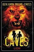 Caves: Lion