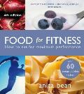 Food for Fitness How to Eat for Maximum Performance