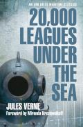 20,000 Leagues Under The Sea (Adlard Coles Maritime Classics) by Jules Verne