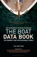 The Boat Data Book: The Owners' and Professionals' Bible
